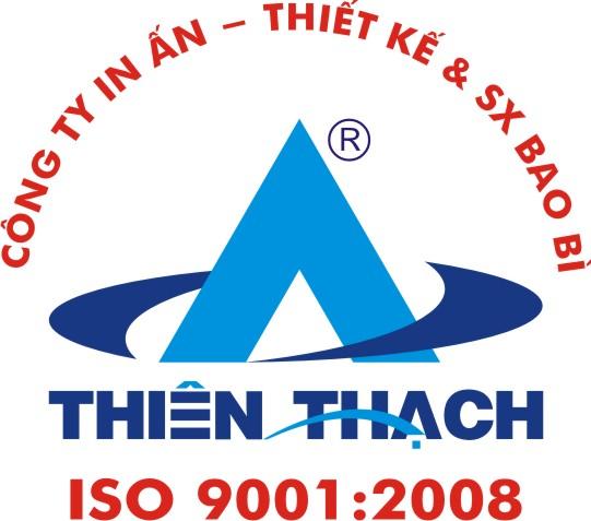 logo thien thach